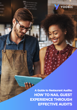 A Guide to Restaurant Audits