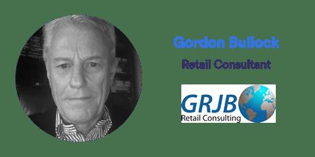 Gordon Bullock