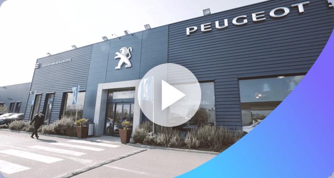 Peugeot Thumbnail LP2