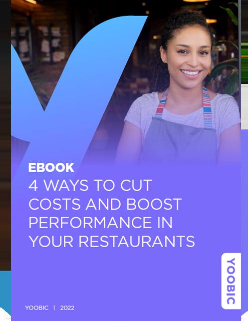 Ebook Download - Restaurant Recovery YOOBIC