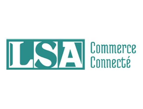 lsa-commerce-connecté